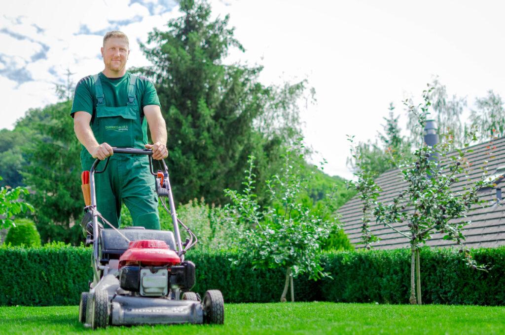 Duppenthaler Gartengestalung GmbH
